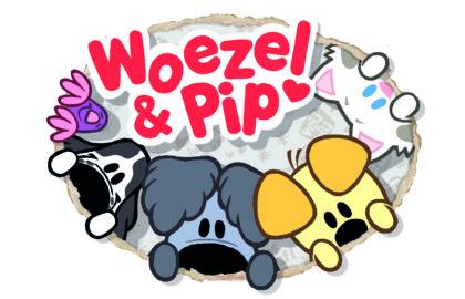 Woezel & Pip kids