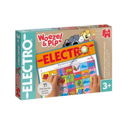 electro original