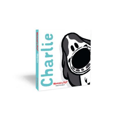 Charlie boekje