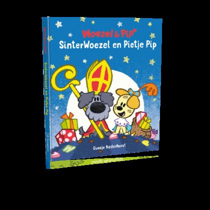 SinterWoezel & Pietje Pip